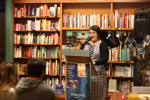 Monica Penders launches Freycinet